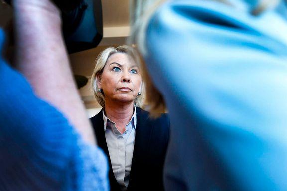 Mæland: DNB burde aldri tilbudt skatteparadisselskaper