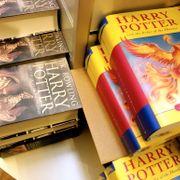 Prester brenner Harry Potter-bøker i Polen