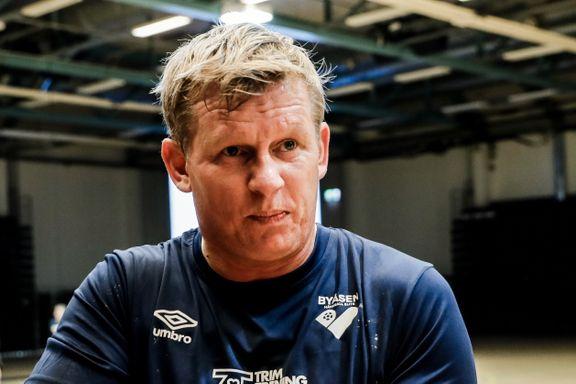 Steffen Iversens råd til Rosenborg: – Legg vekk ambisjonene om Europa og slipp til talentene