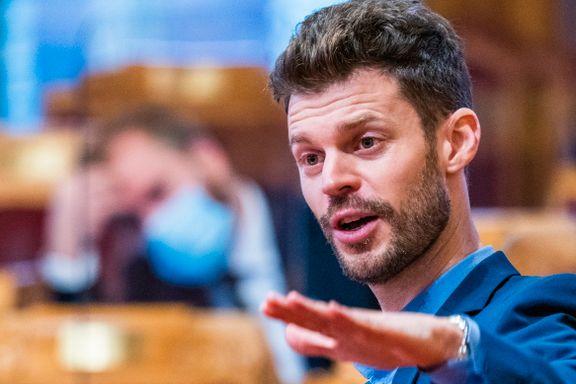 Svarer på Aftenpostens lederartikkel: Rødt vil sikre at klimaløftene holdes
