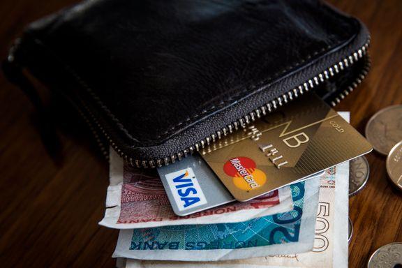 Dyrere tannregulering og briller. Mer til barnefamilier. Dette betyr budsjettet for din lommebok.