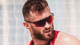 OL-drømmen knust etter tabbe: – Vondt