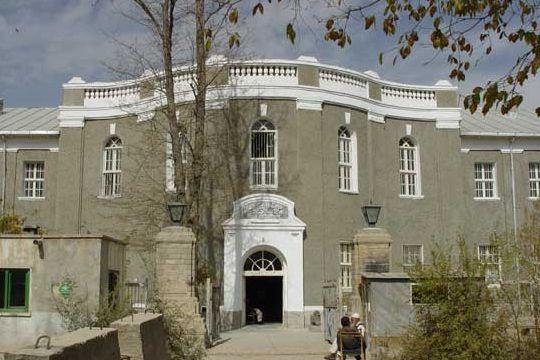 Nasjonalmuseet i Kabul foreløpig trygt: – Men folk er bekymret