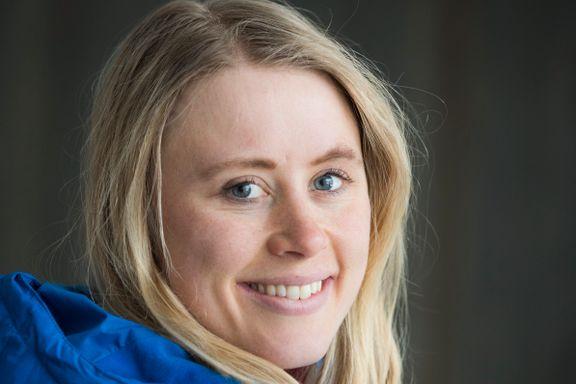 OL-heltens vei mot toppen skiller seg ut. Nå jakter Ragnhild Haga gullet hun mangler.