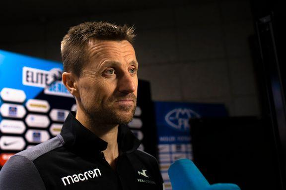 Rosenborg i nye samtaler med Horneland