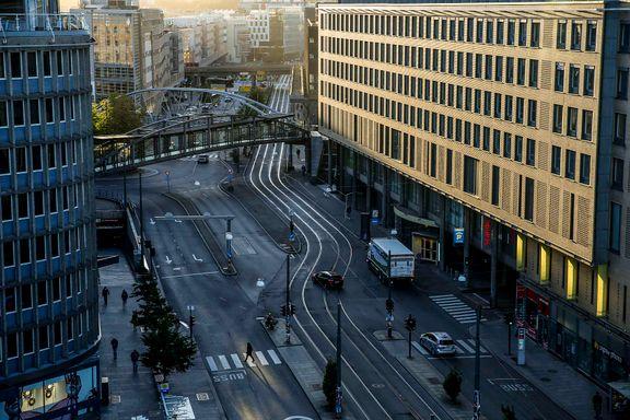 Aftenposten mener: Oslo og Akershus bør finne sammen