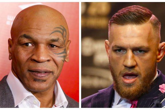 – Han kommer til å bli drept, sa bokselegenden. Nå glefser Conor McGregor tilbake