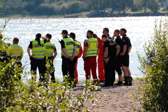 14 personer døde i drukningsulykker hittil i juli