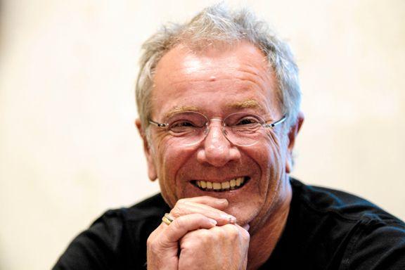 «Karer med «nok pæng» fikser at Åge Aleksandersen etter 41 år endelig får spille i Royal Albert Hall»