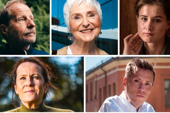 Innlegg fra 20 kjente norske forfattere: Litteraturhuset i Oslo må reddes nå!