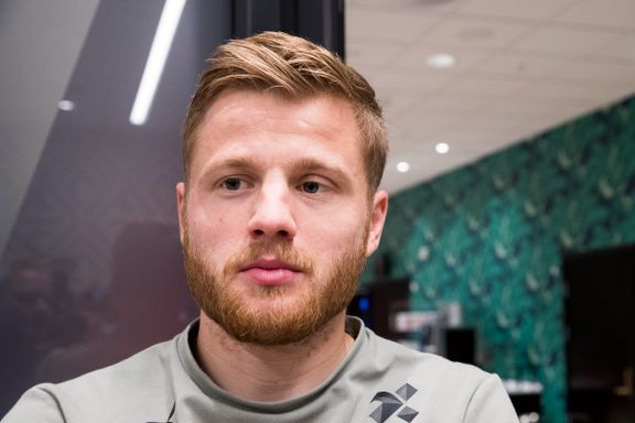 Midtsjø skrev ny kontrakt: – Uunnværlig for klubben