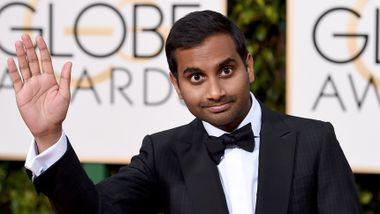 10 tips for helgen: Komikeren Aziz Ansari sørger for en god latter