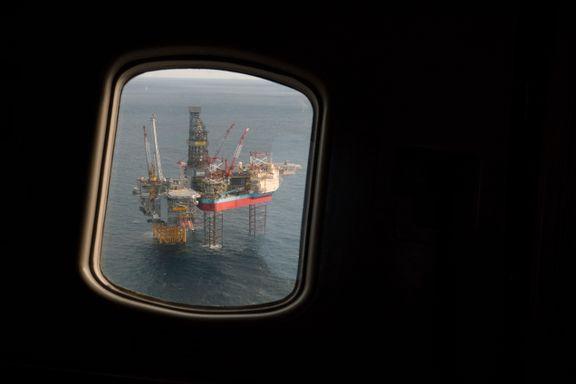Det er ingen grunn til å skru av lyset for norsk olje- og gassproduksjon