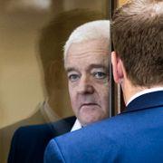 Underskrift fra Litauens president gir håp om snarlig utlevering av Frode Berg