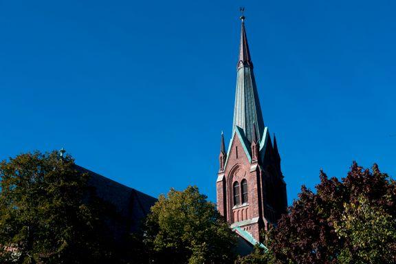 Aftenposten mener: Staten bør respektere kirkeasylet