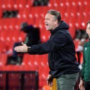 Molde-sjefen ut mot spansk storavis: – Har ikke snøring