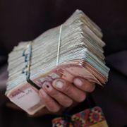 – Taliban vil kun ha tilgang til opptil 0,2 prosent
