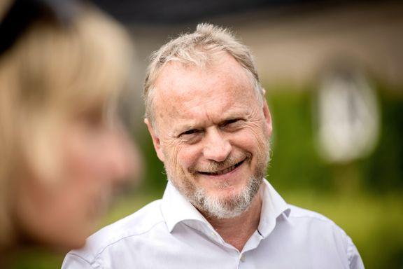 For mange Oslo-menn over 50 kan hindre at Raymond Johansen blir statsråd