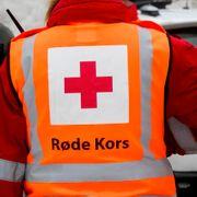 Syv Røde Kors-frivillige i karantene – behandlet person som brøt hjemmekarantene