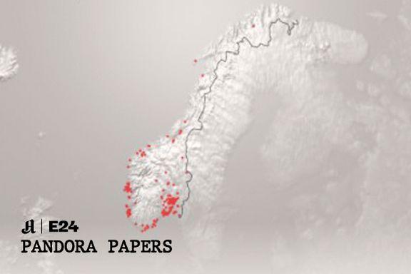 Over 300 nordmenn har selskaper i skatteparadiser. Hvem er de?