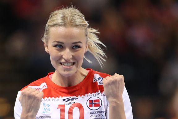 «Norske» Györ til finalen i Champions League