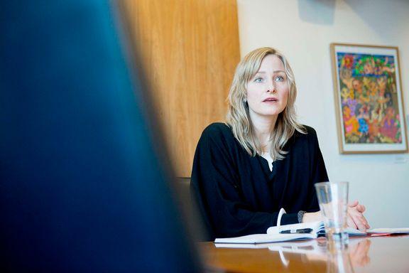 Nei, Inga Marte, en volds-selvangivelse for foreldre vil ikke hjelpe utsatte barn.