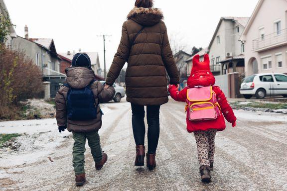– Fraværende foreldre kan i ytterste konsekvens prege barnets psykiske utvikling