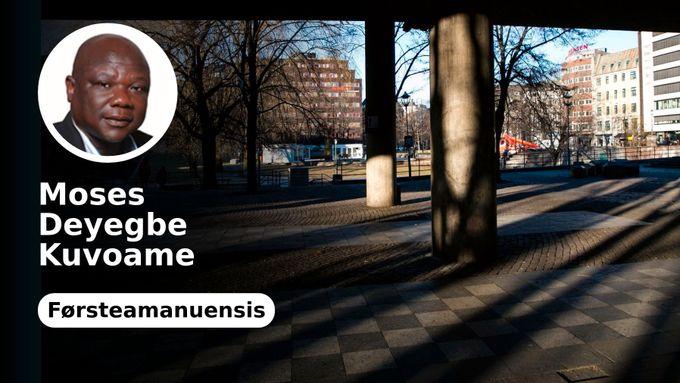 Minoritetsungdom i rusmiljøer i Oslo må tas alvorlig