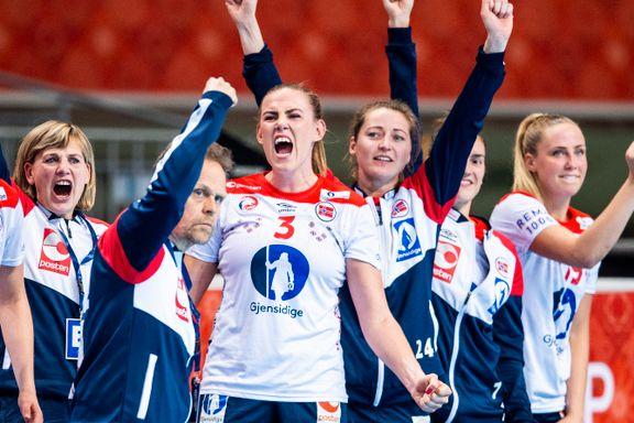 Slik blir Norges vei videre i VM