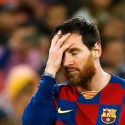 19-åring sendte Messi og Barcelona ned fra tabelltoppen