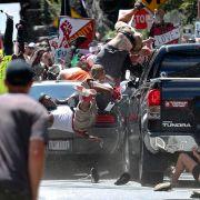 Livstidsdom for Charlottesville-angrepet