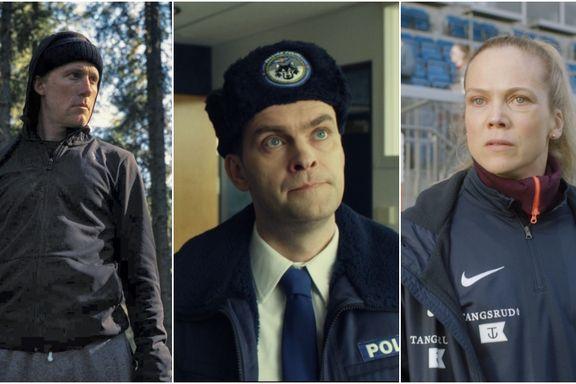 Disse seriene skal kjempe om å bli årets beste skandinaviske serier
