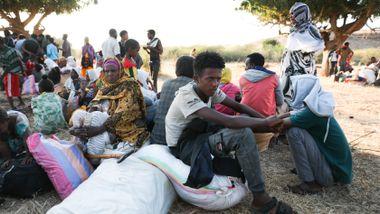 Begge sider hevder de vinner i borgerkrigen i Etiopia