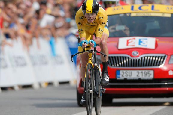 Starten på Tour de France 2015 offentliggjort
