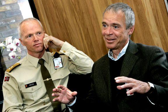 16 tiltak for veteranene: – Det er viktig at de lytter til dem som har hatt militærstøvlene på