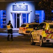 Politiet jakter gjerningsperson etter knivstikking i Trondheim