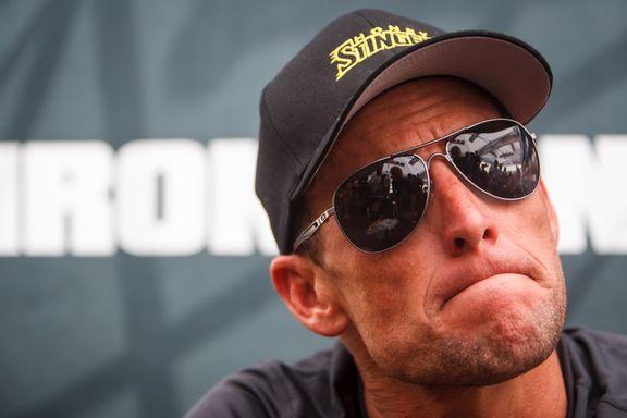 Ben Johnson: - Jeg synes synd på Lance Armstrong