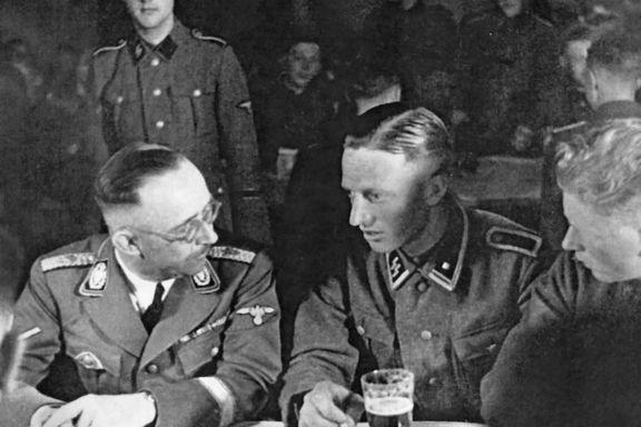 De fleste frontkjemperne hadde sterke antijødiske ideer allerede før de kom inn i Waffen-SS