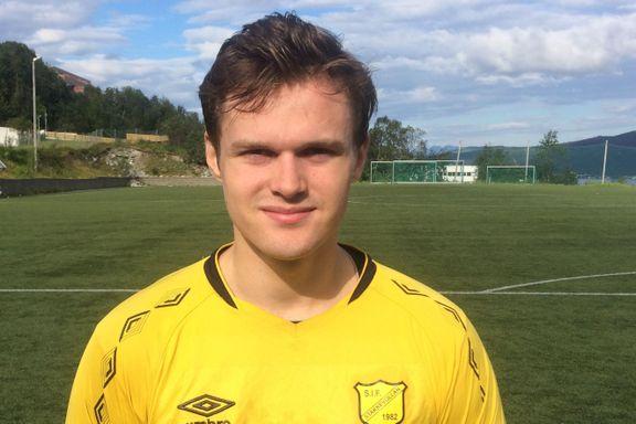 Stakkevollan-spissen fant tidligere Bodø/Glimt-spiller på «nattugla»