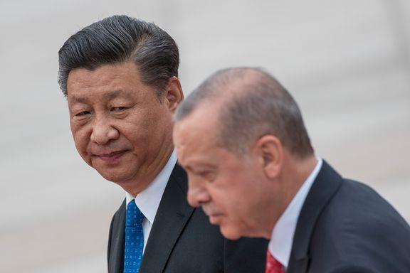Erdogan kalte det folkemord. Nå har Tyrkia gjort helomvending i sitt forhold til Kina.