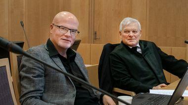 Nils Rune Langeland tapte rettssaken mot staten: – Dommen gir et skjevt bilde av meg