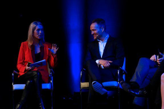 Innovasjon Norge bevilger 83 millioner kroner til nye næringsklynger
