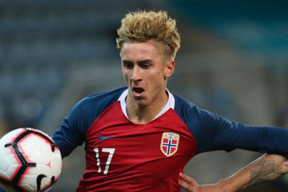 Norsk stortalent leies ut til Martin Ødegaards tidligere klubb
