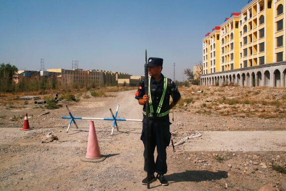 Aftenposten mener: Grufulle skildringer fra Xinjiang