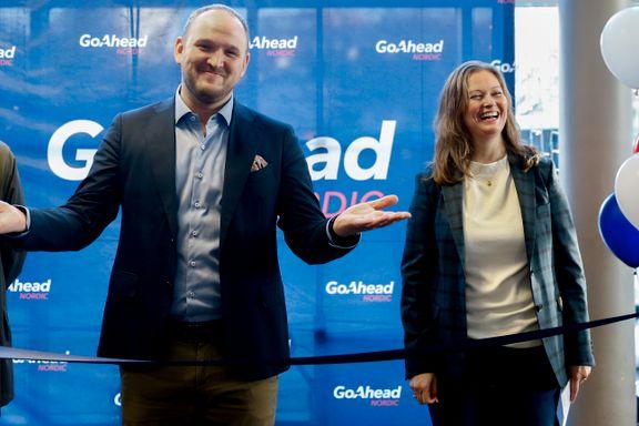 Under ett år siden oppstarten: Fem av åtte ledere har hoppet av Go-Ahead-toget
