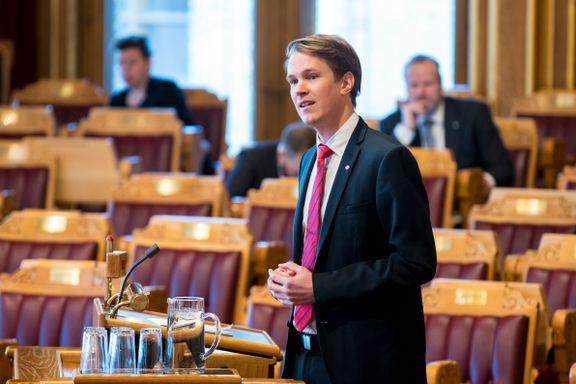 – Det ser ut som regjeringen bevisst bryter loven for å snikprivatisere Skole-Norge