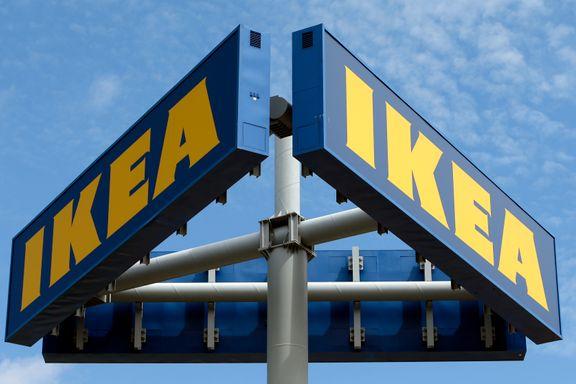 Lingon, godis og tupplur: Ikea får nordisk språkpris