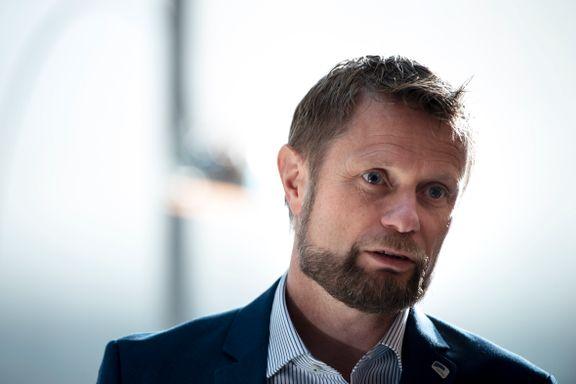 Aftenposten mener: Etterlysning: Politisk mot i bioteknologisaker
