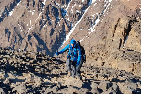 Turistområde i Marokko preget etter dobbeltdrapet