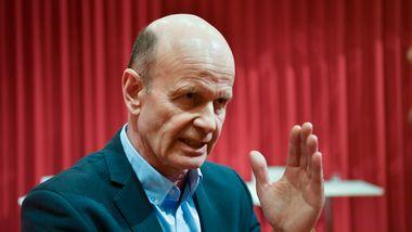Opplysninger til VG: NFF ønsker Mollekleiv som leder for Qatar-utvalget